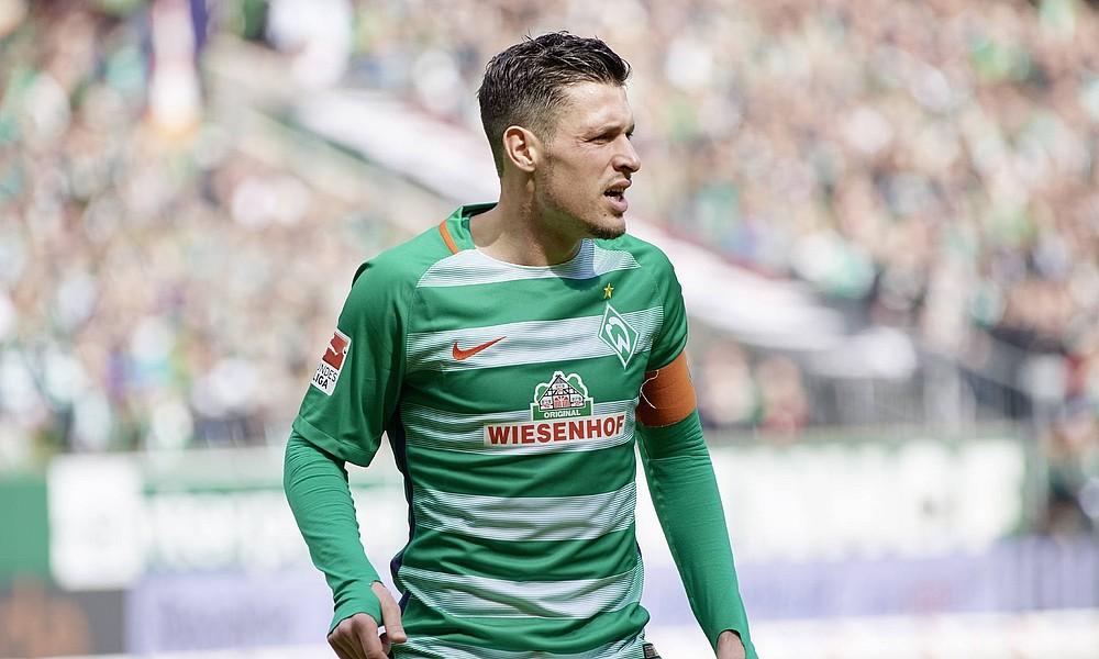Junuzovic to take captains armband SV Werder Bremen 1000x600