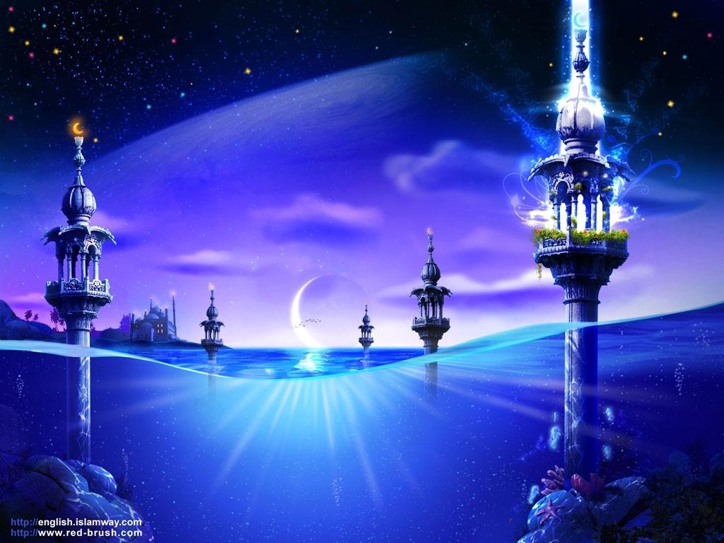 Islam Wallpaper   Islam Wallpaper 31324530 1024x768