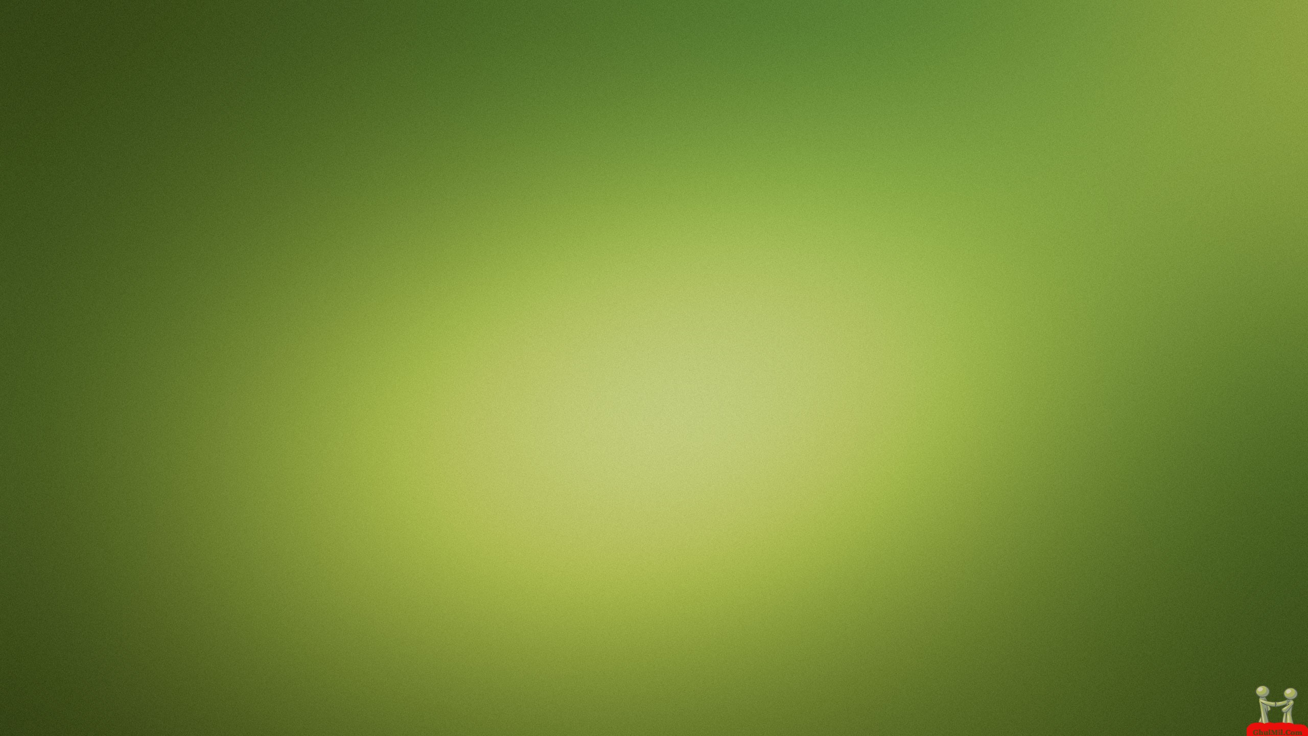 Beautiful Shiny Green HD Wallpaper E Entertainment 2560x1440