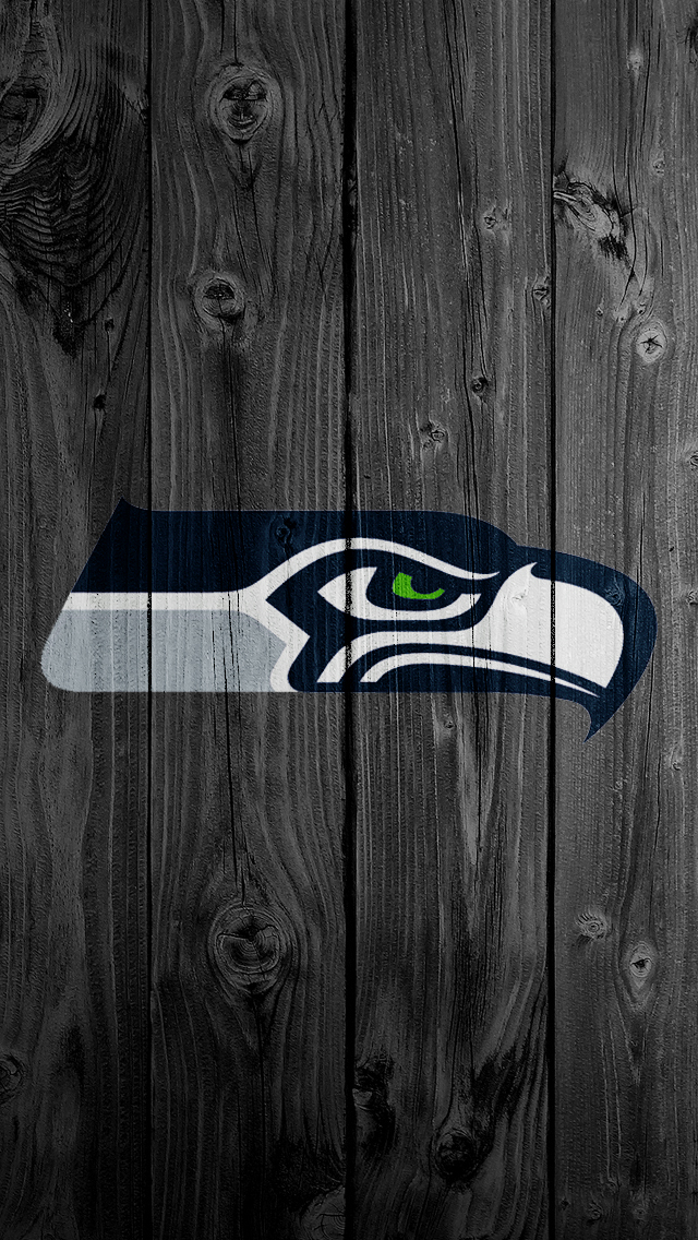 Seattle Seahawks 12th Man Retina Wallpapers Wallpapers Forum 640x1136