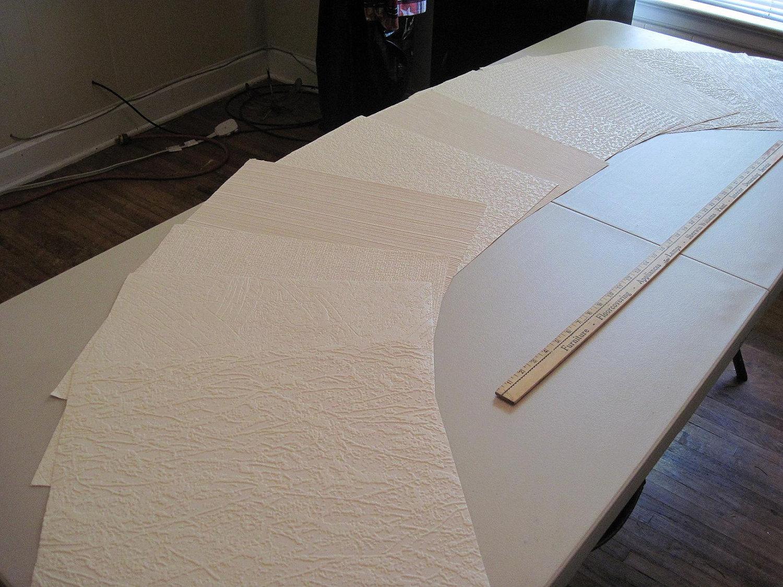 Crafts Using Wallpaper Samples 1500x1125