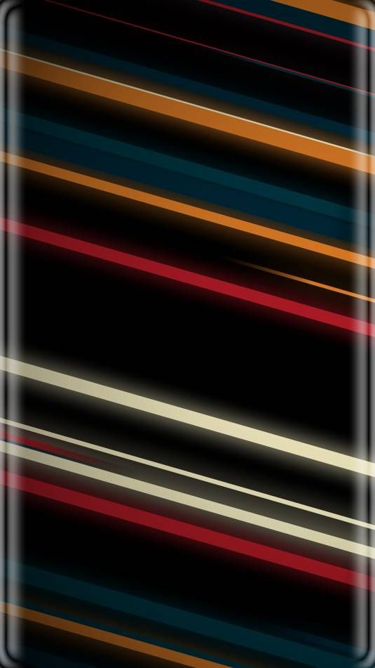 Samsung iPhone Edge PhoneTelefon 3D Wallpaper 3D Samsung s8 535x951