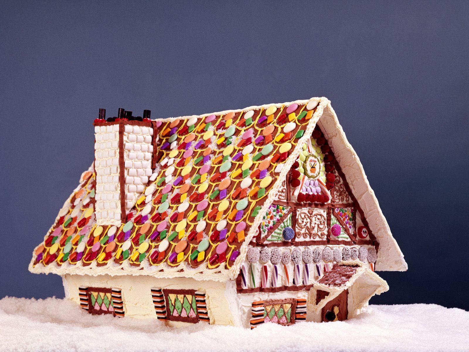 Sweet To Eat   Christmas Food 1600x1200