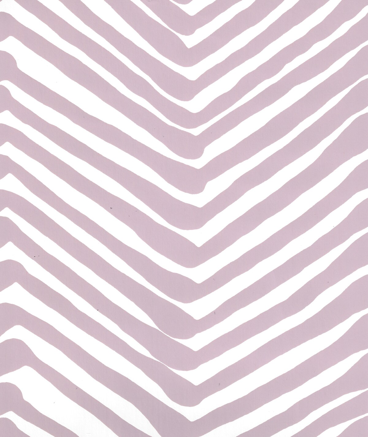 Quadrille Zig Zag Wallpaper 1000x1186