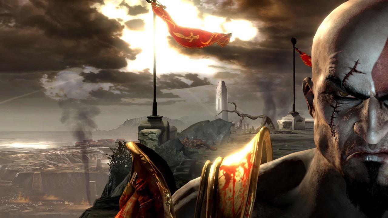 God of War Wallpapers HD   Taringa 1280x720