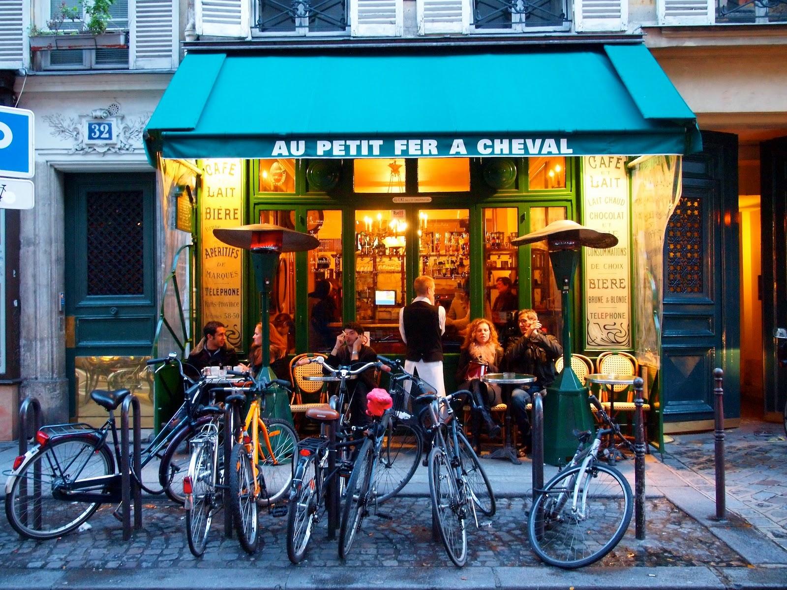 Woof Paris Street Cafe Wallpaper   mario brosscom 1600x1200