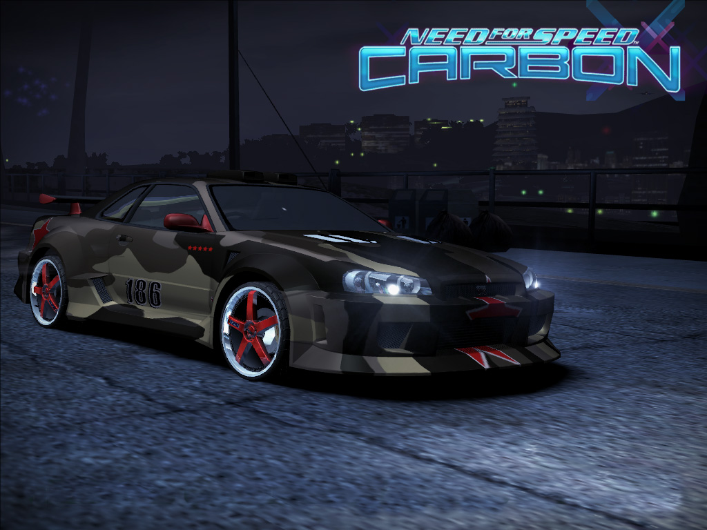 Free Download Need For Speed Carbon Wallpapers Need For Speed