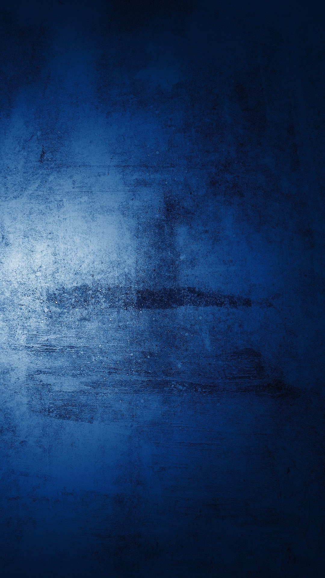 Free Download Blue Wall Abstract Mobile Wallpaper 1080x1920