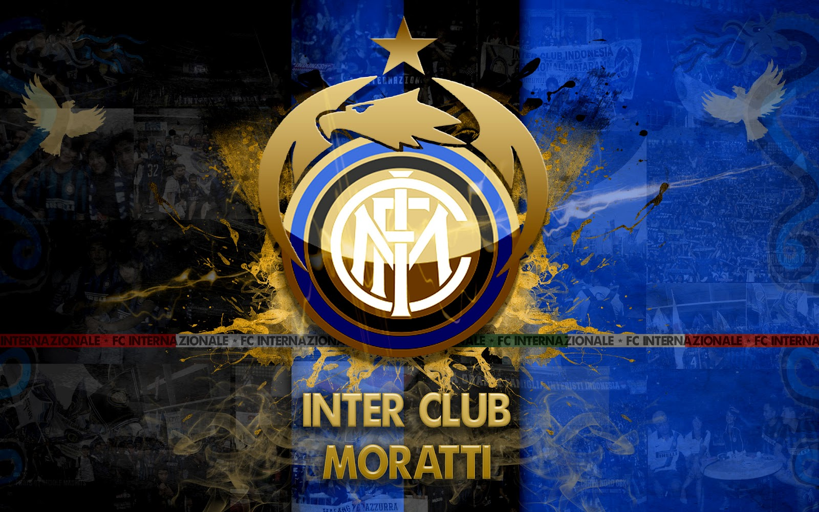 44 Inter Milan Wallpaper 1920x1080 On Wallpapersafari