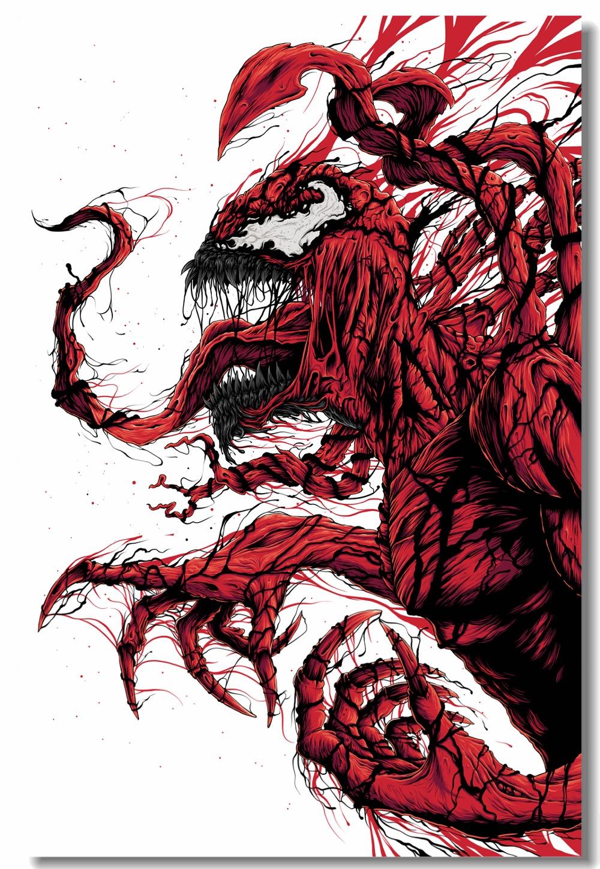 Venom Vs Carnage Wallpaper Design Corral 1000x1449