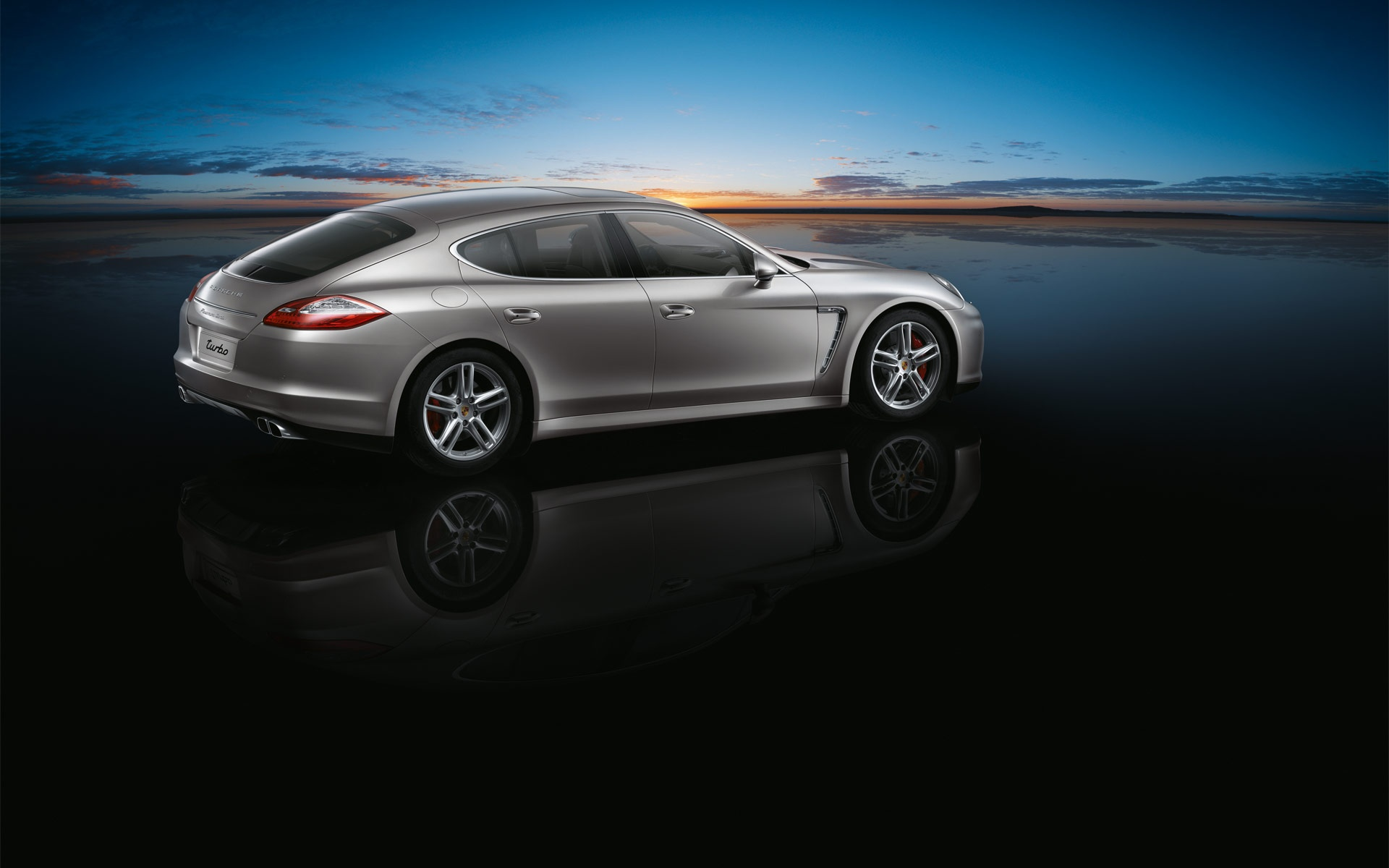Porsche Turbo Panamera wallpapers HD   264530 1920x1200