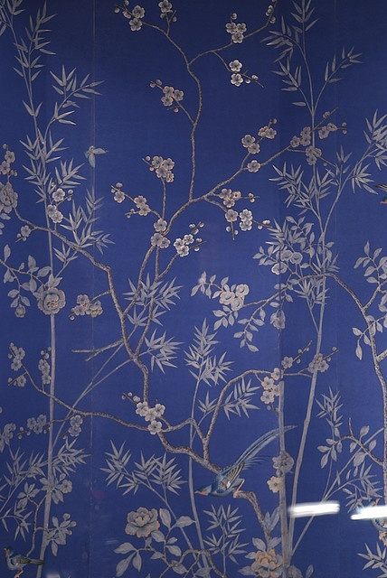 De Gournay wallpaper from Yrmural Studio with good price and high 428x640