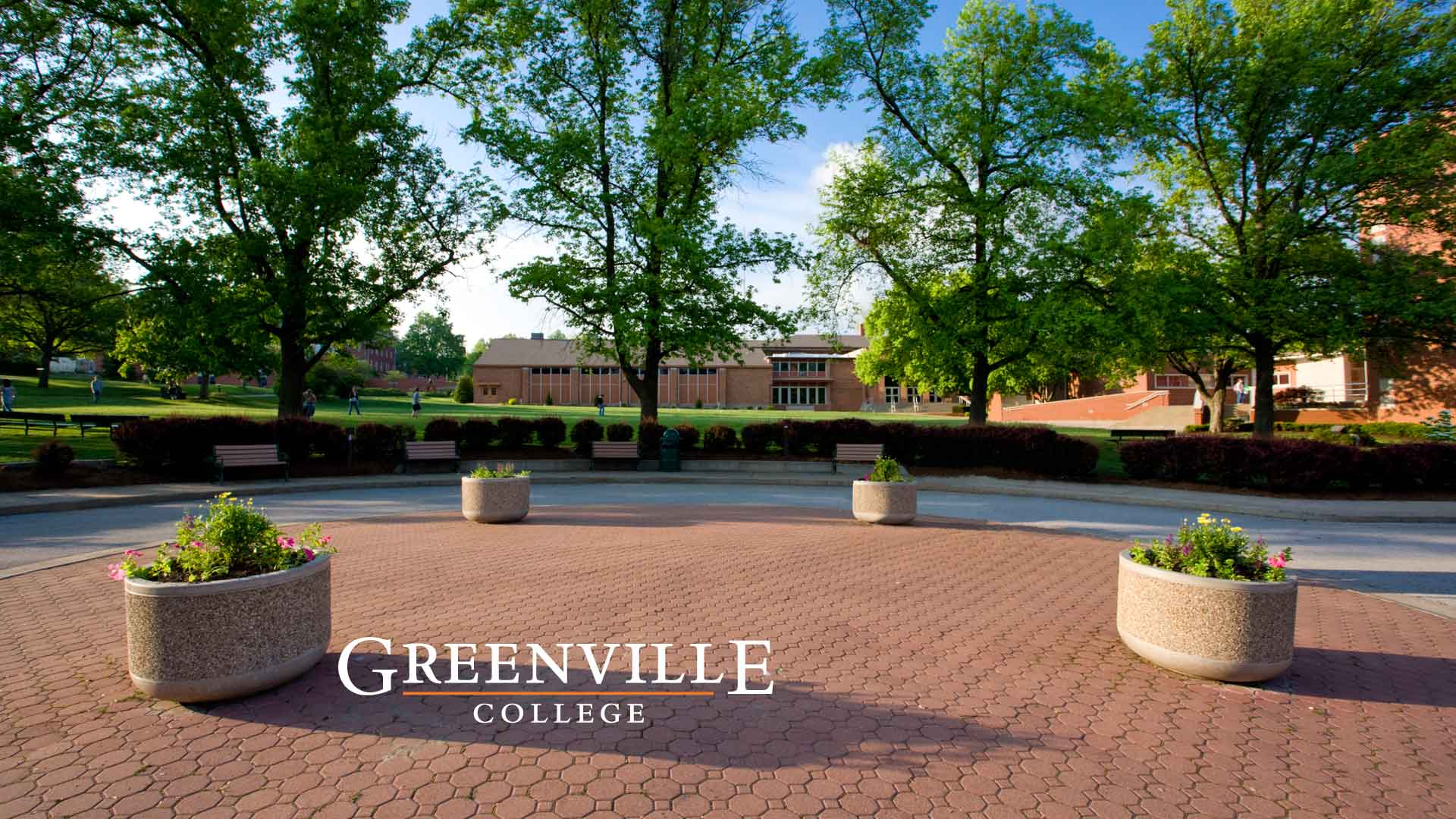 Desktop Wallpapers   Greenville College Christian College in 1920x1080
