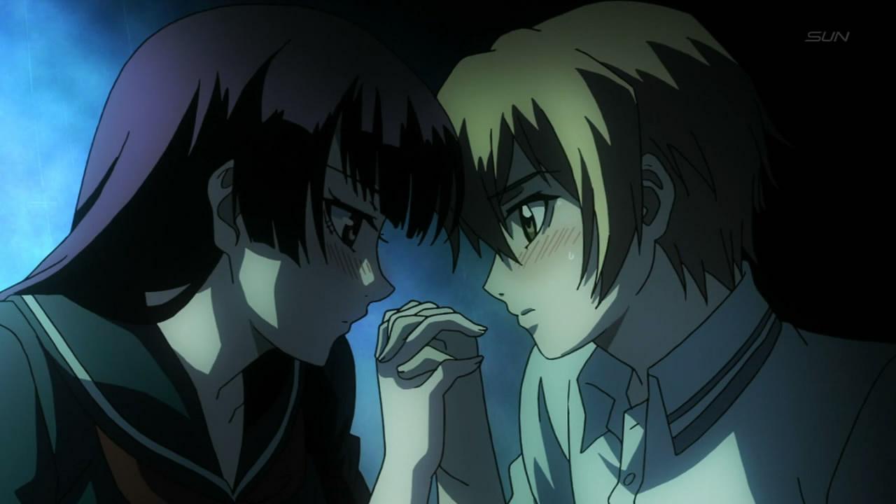 Free Download Anime World Center Tasogare Otome X Amnesia Captulo