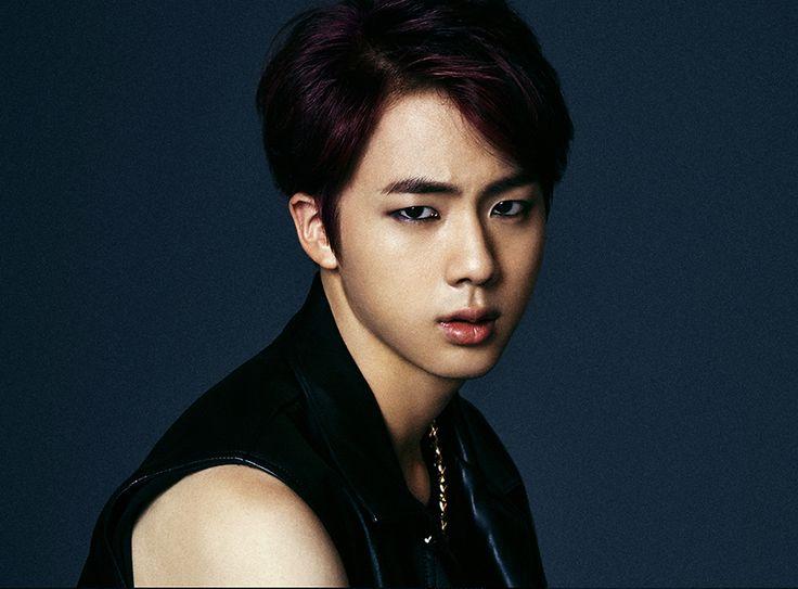 Download BTS Jin New HD Wallpaper best hd background 736x543