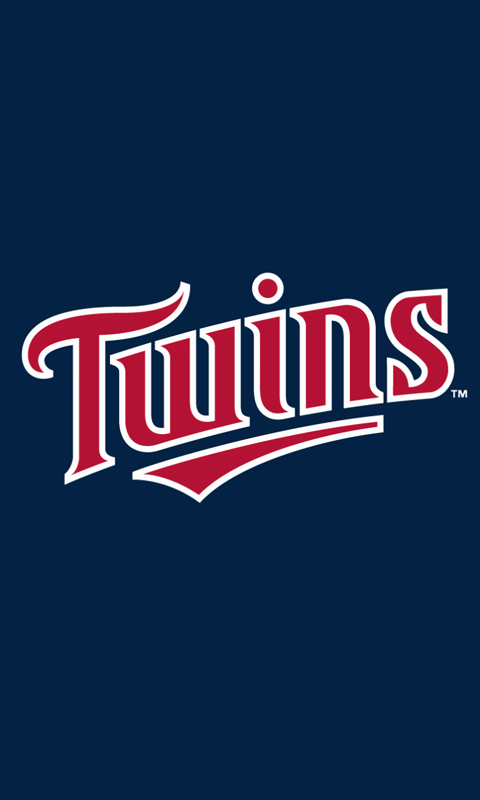 Minnesota Twins HTC HD2 Wallpaper 480x800