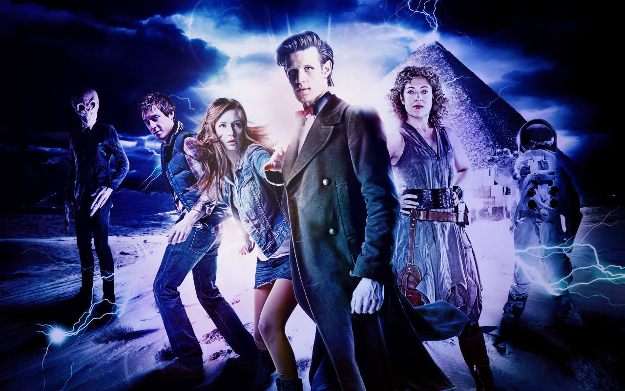 doctor who wallpaper bbc 1280x800