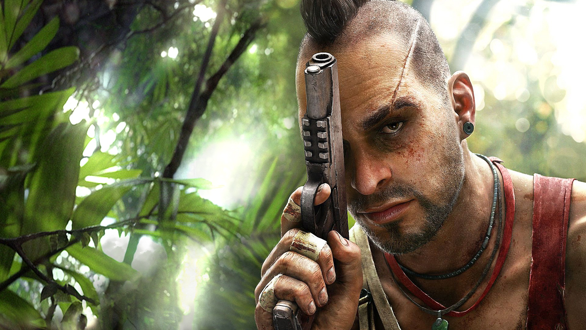 Far Cry 3 Wallpapers HD Background PC 1920x1080