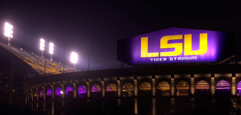 Cool LSU Wallpapers - WallpaperSafari