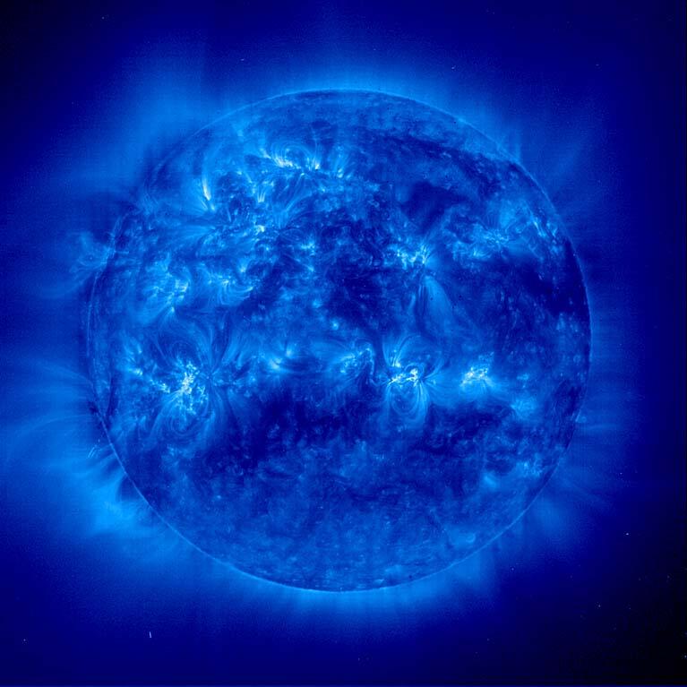 sun moon star background - photo #9