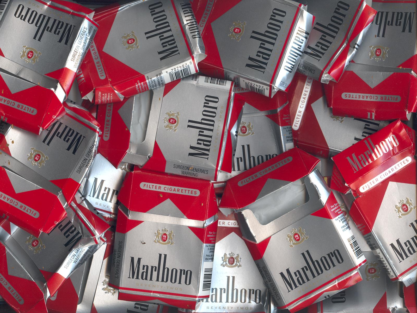 Cigarettes Marlboro Wallpaper 1600x1200