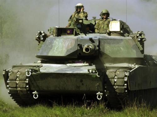 Military Tank Screensaver Screensavers   Download Military Tank 500x375