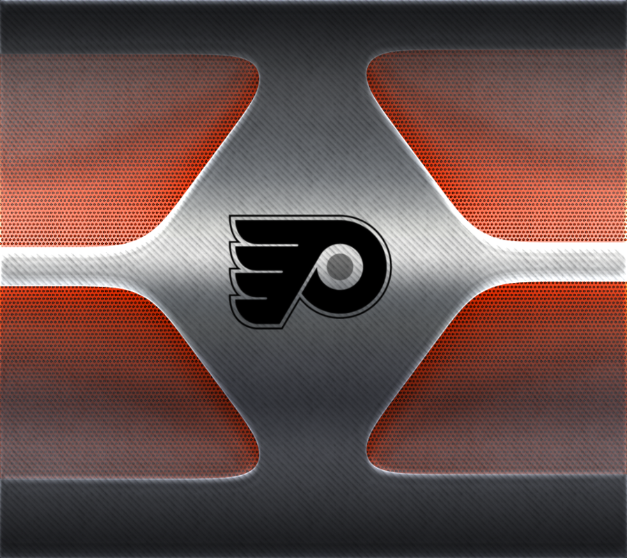 Flyers Logo Wallpaper Philadelphia flyers wallpaper 900x801