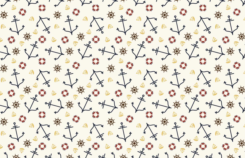 Nautical Wallpaper WallpaperSafari