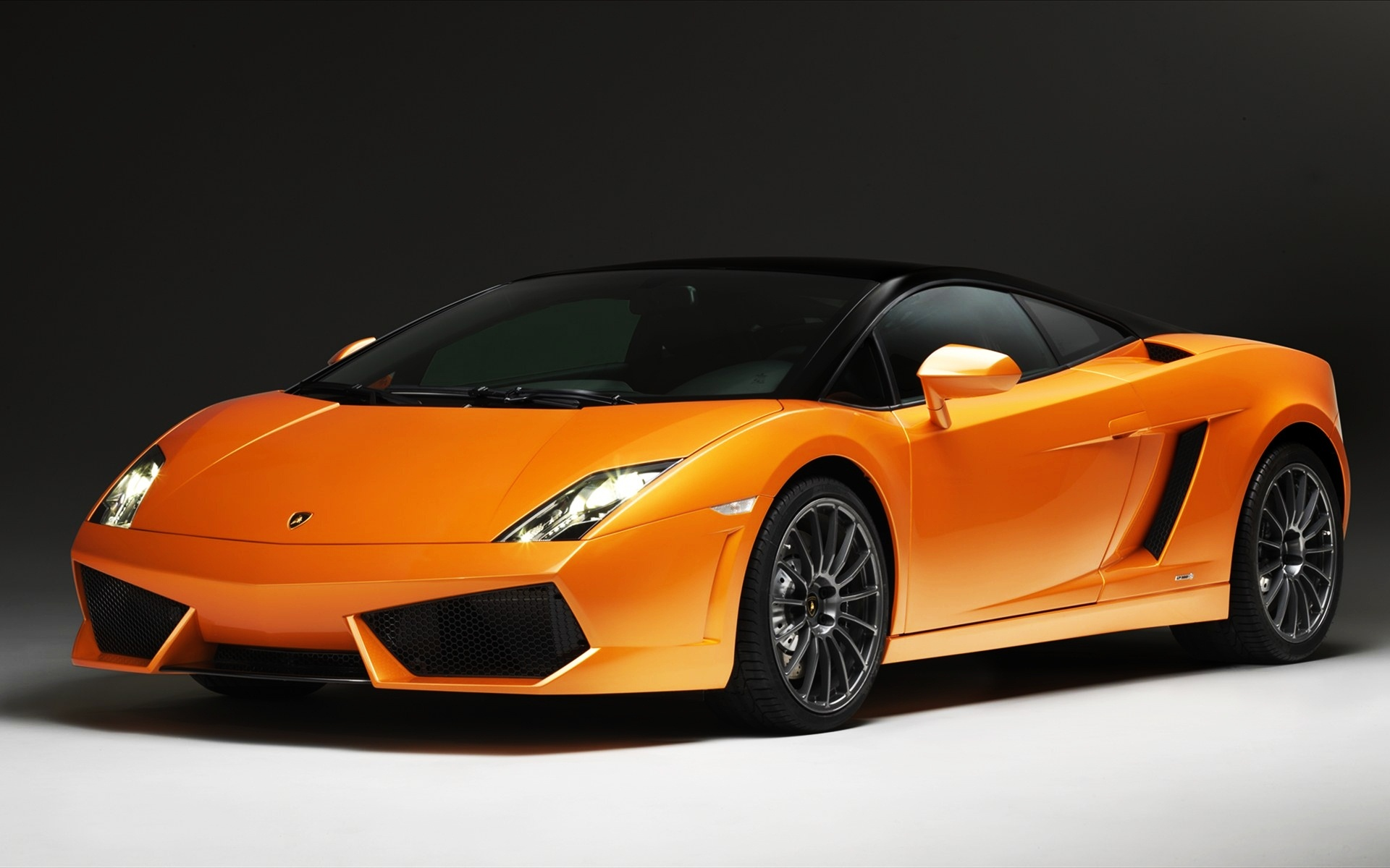 Lamborghini Gallardo Bicolore 2011 Wallpapers HD Desktop Wallpapers 1920x1200