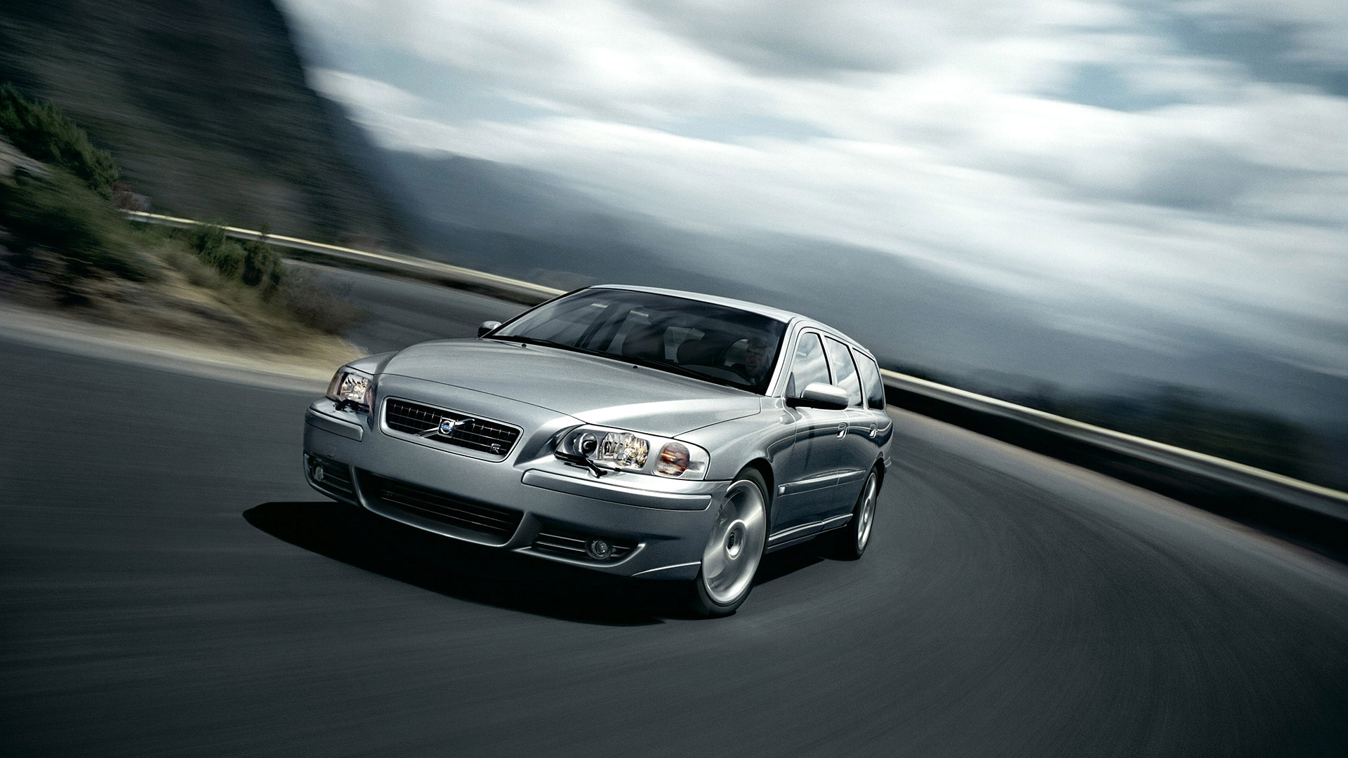 2003 Volvo V70 R Wallpapers HD Images   WSupercars 1920x1080
