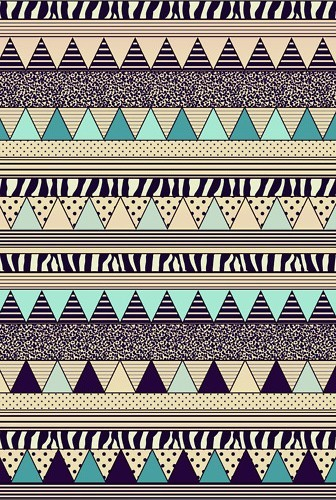 Pin Aztec pattern background tumblr pictures 336x500