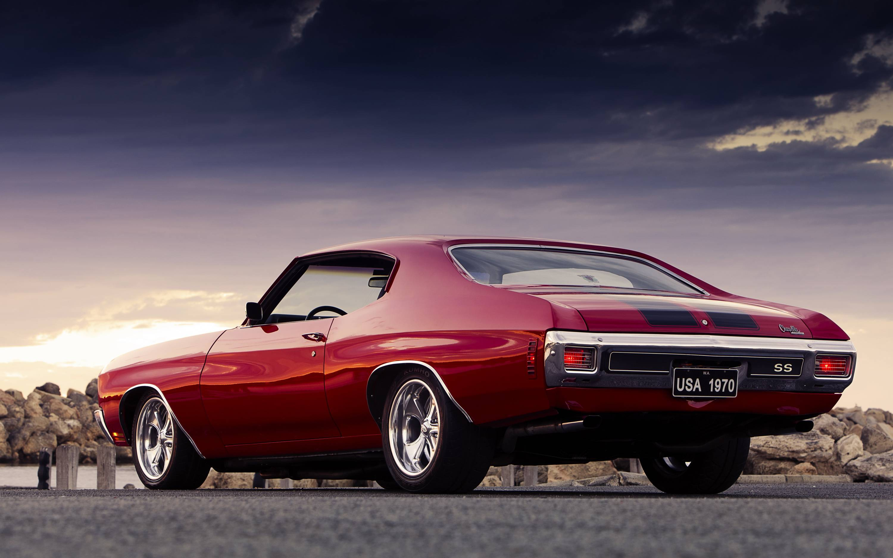 Chevelle Wallpapers 3000x1875