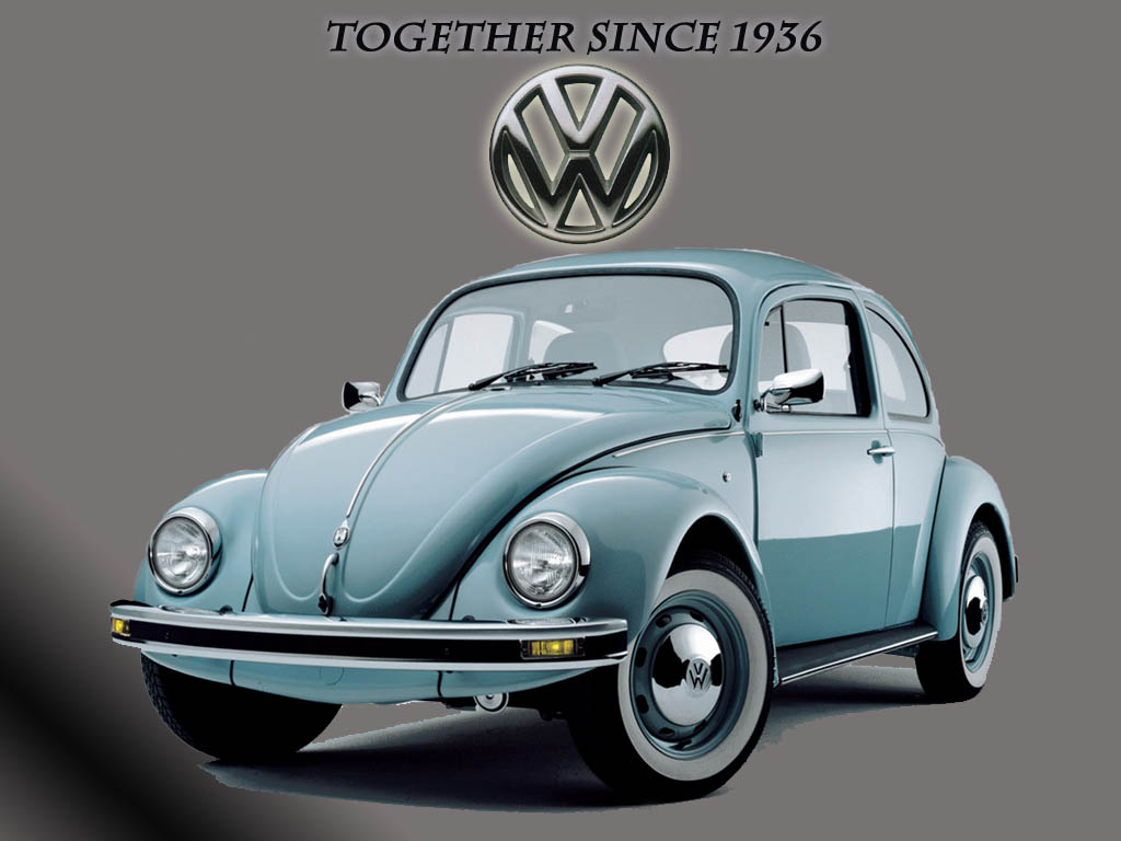 Download Volkswagen wallpaper Volkswagen 40 1024x768