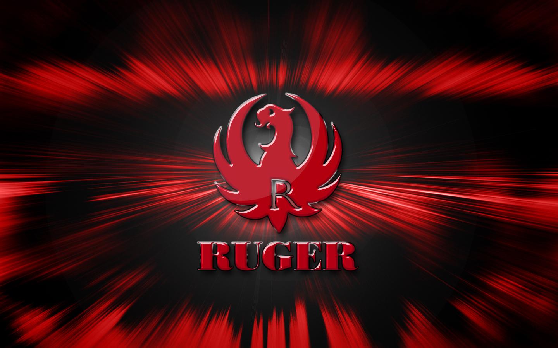 Ruger Desktop Wallpaper by BuckHunter7 1440x900