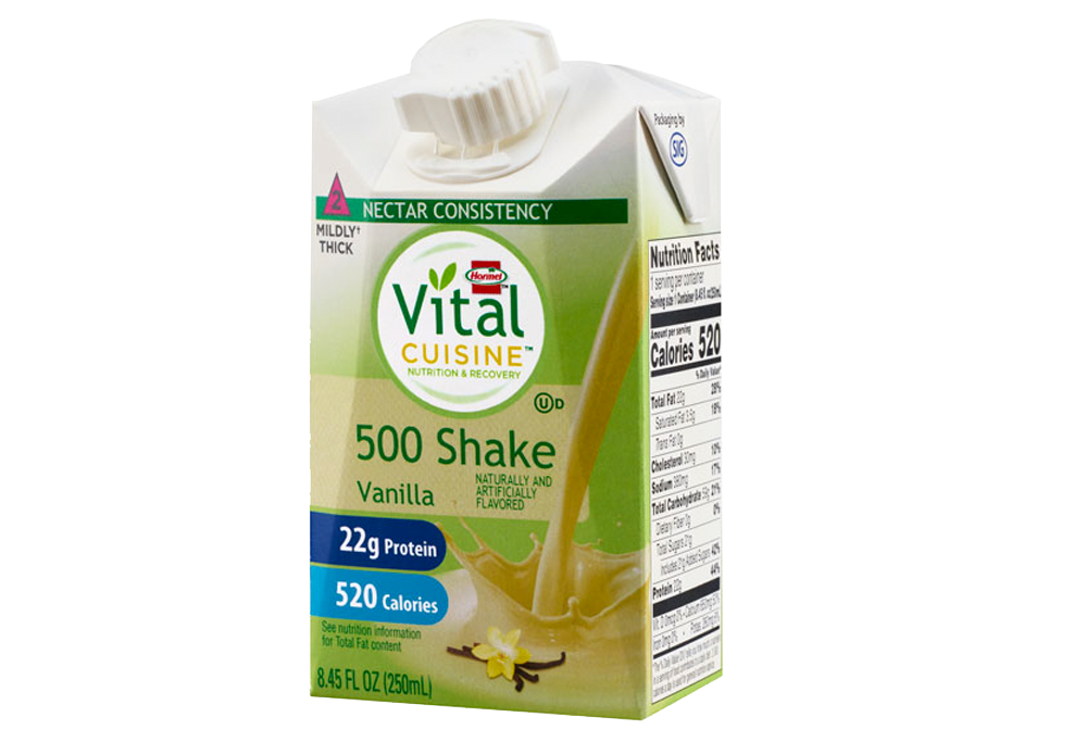 Hormel Vital Cuisine Launches 500 Shake   Hormel Health Labs 1000x695