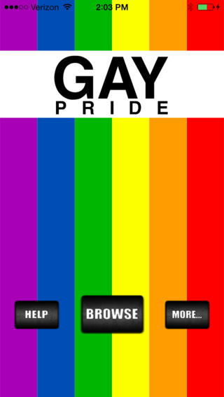 Gay Pride Wallpaper LGBT Lesbian Gay Bisexual Transgender on the App 320x568