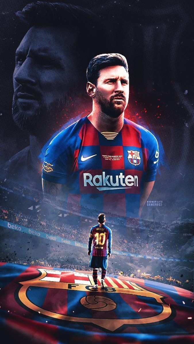 Messi iPhone Wallpapers   Top Messi iPhone Backgrounds 675x1200
