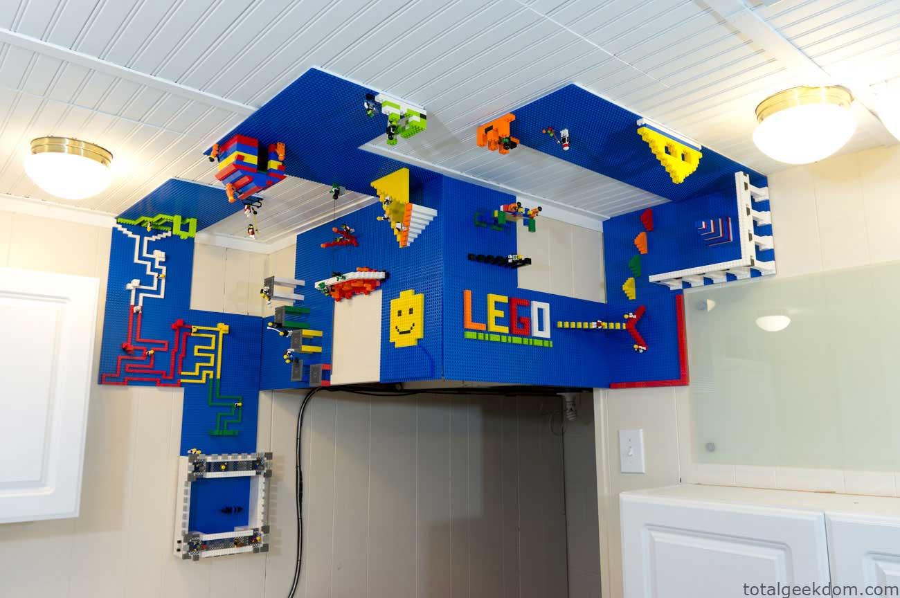 Lego Bedroom Lego Bedroom Wallpaper