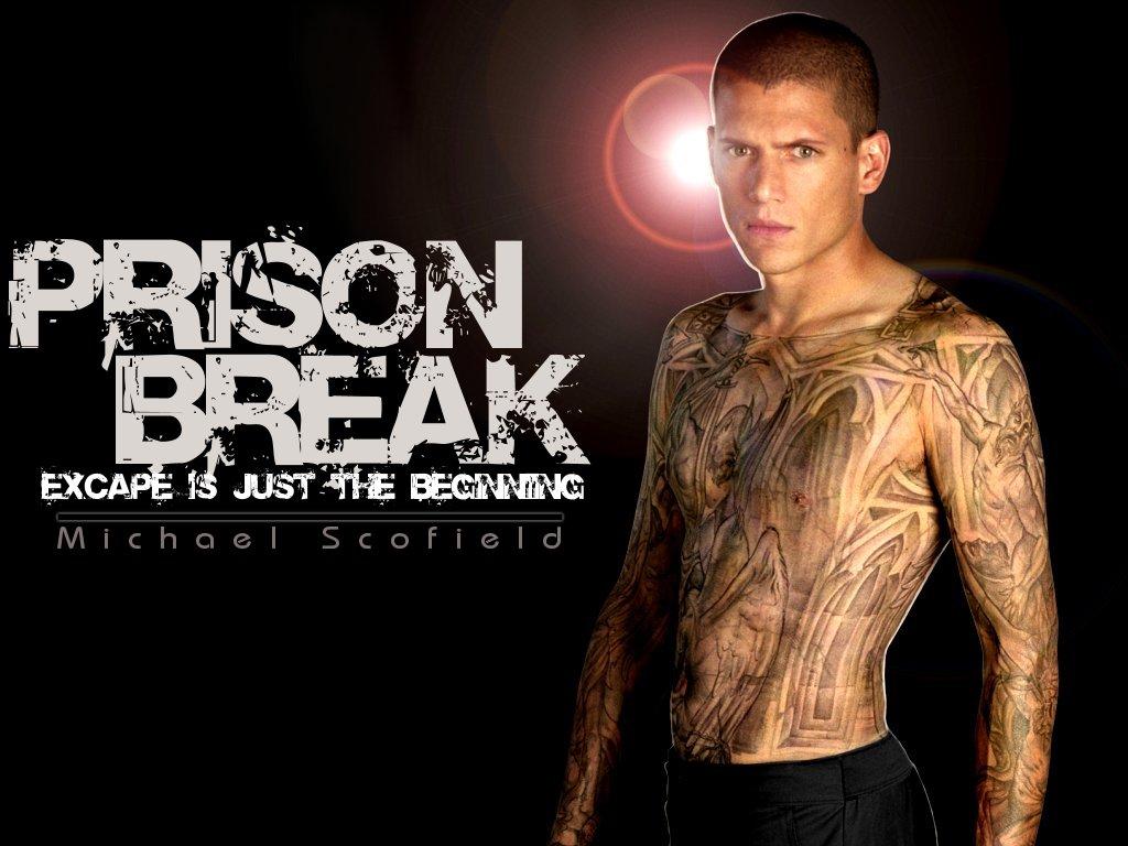 Prison Break   Prison Break Wallpaper 638210 1024x768