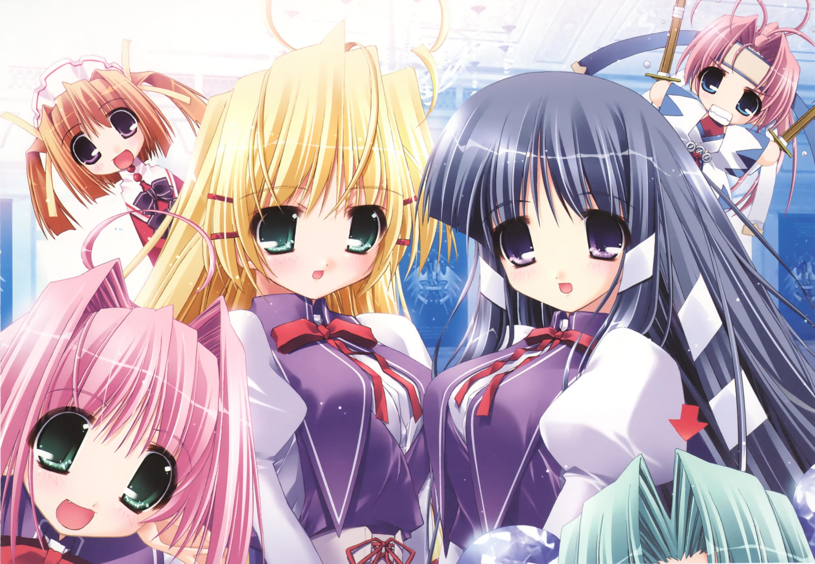 Anime Love Wallpapers: Anime Love Wallpapers For Desktop