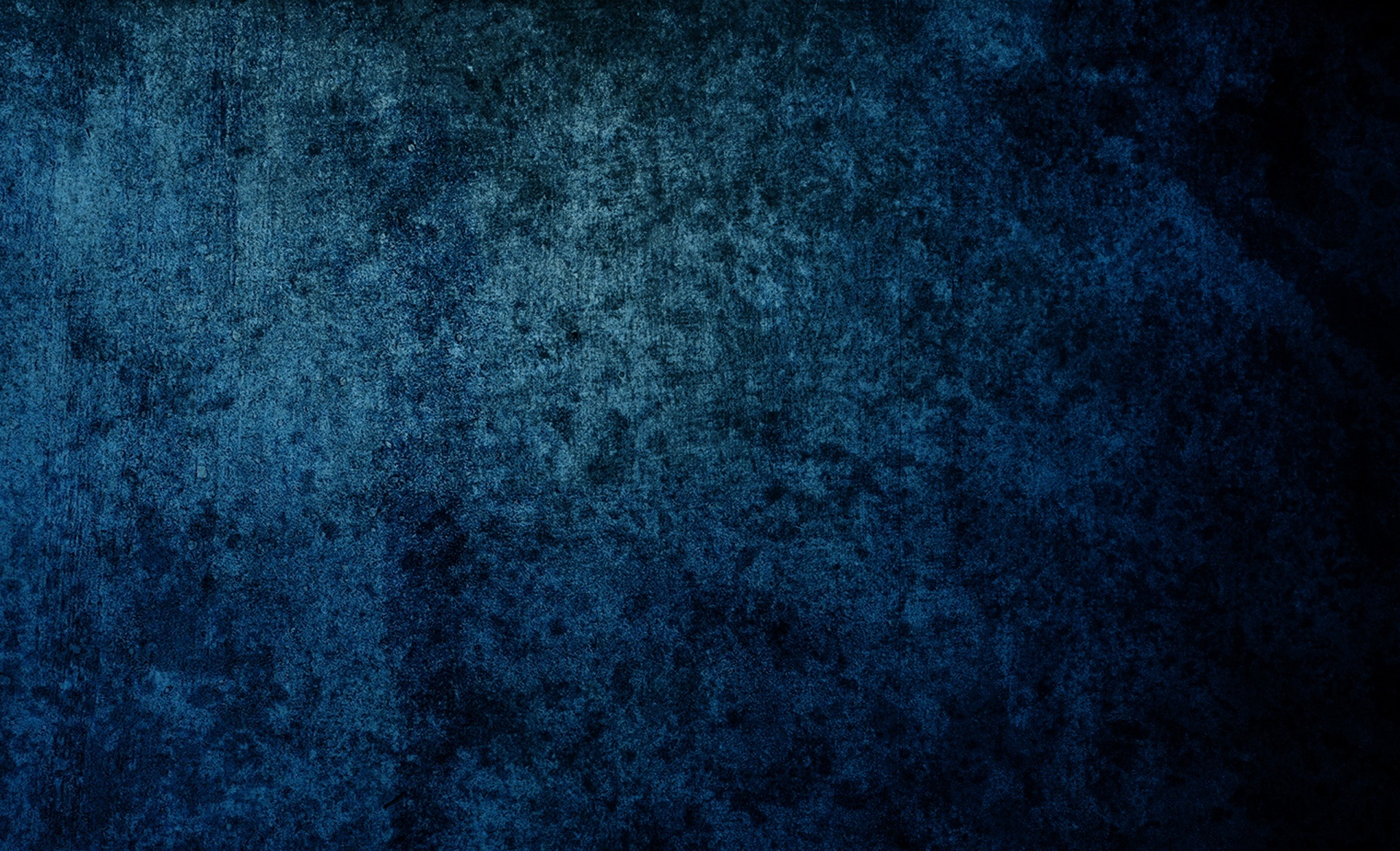 Blue Grunge Wallpaper HD 1920x1167