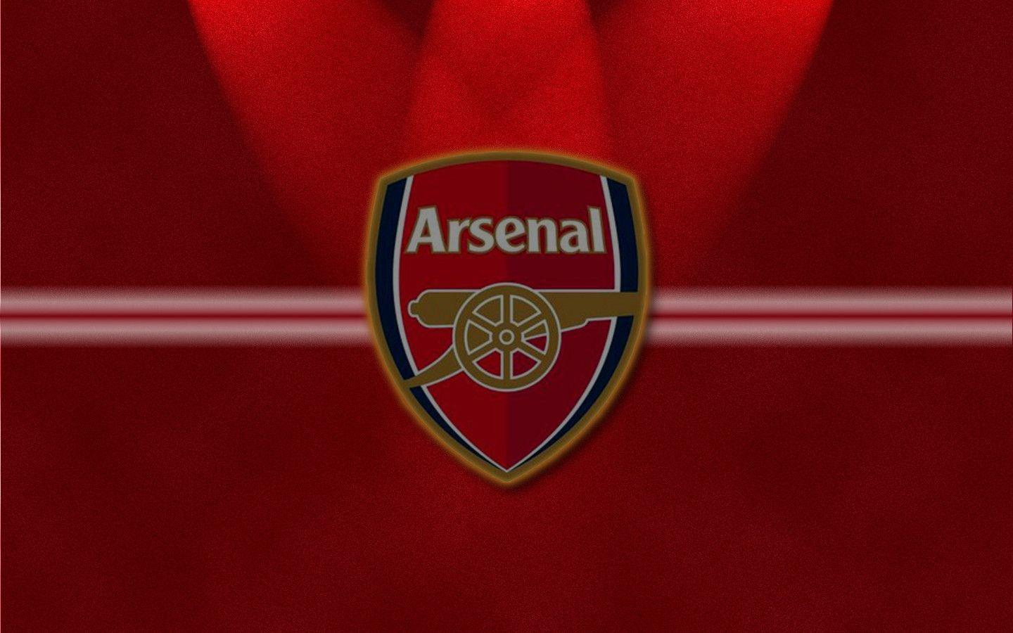 Arsenal FC Wallpapers 1440x900