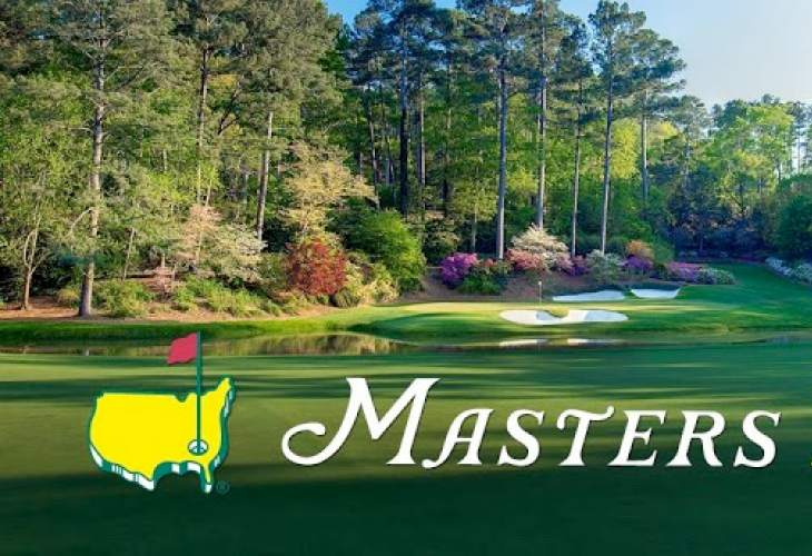 Masters Golf 2013 apps for leaderboard and live streams | Product ...