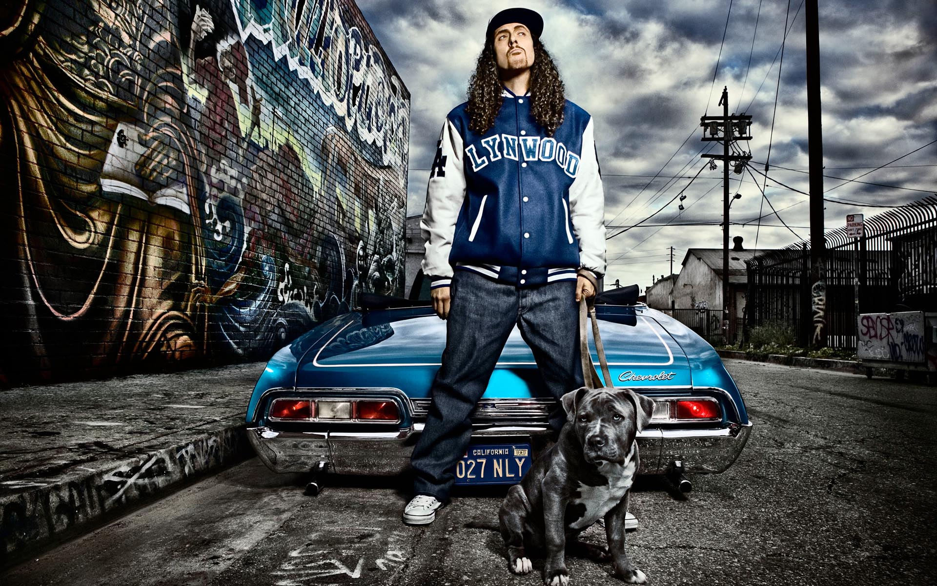 Parody Weird Wallpaper 1920x1200 Parody Weird Al Yankovic Gangsta 1920x1200