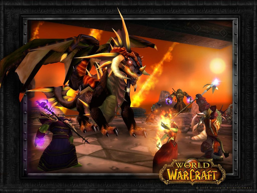 World of Warcraft pictures and screensavers 133 026 wallpapers 1024x768