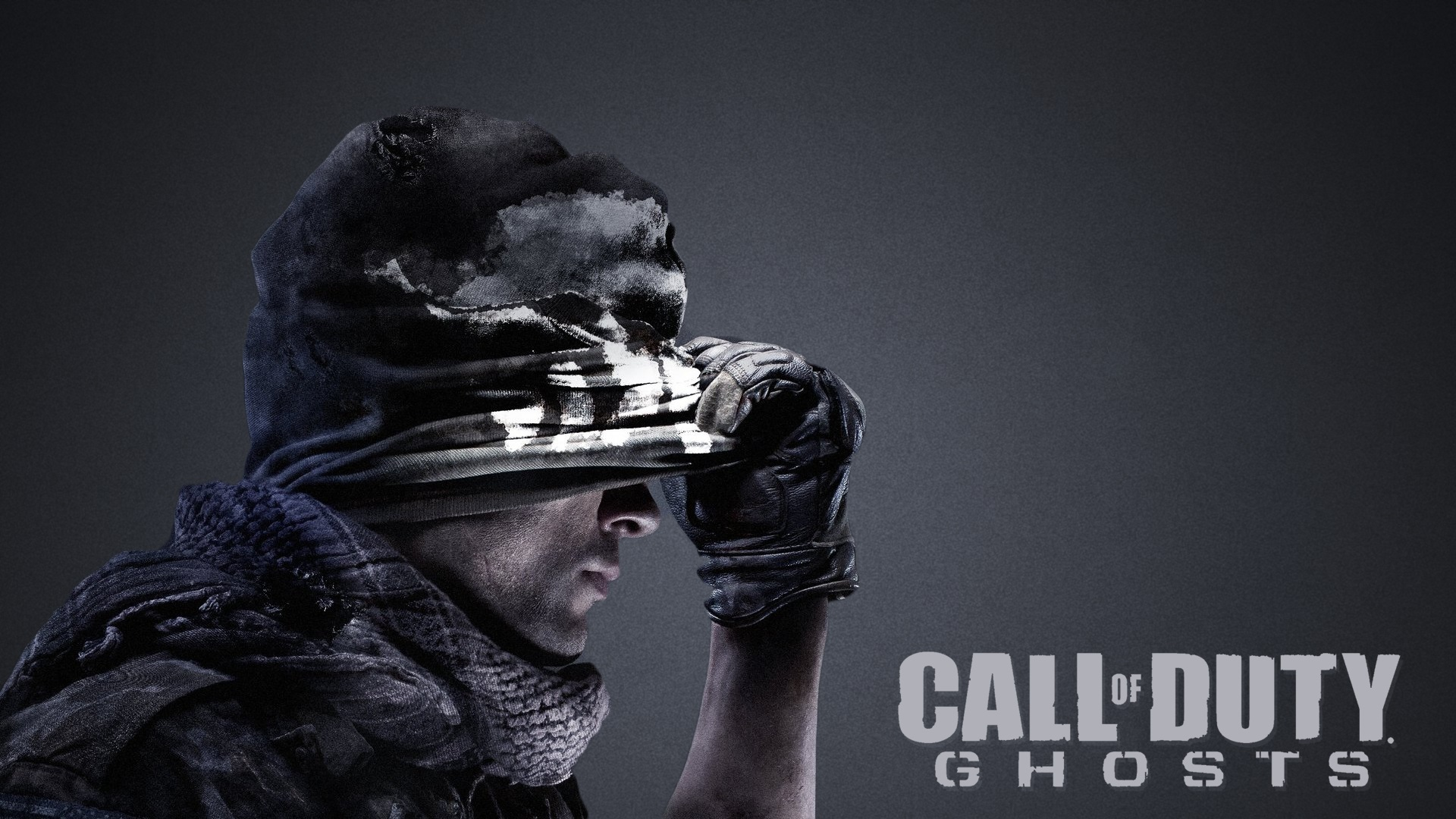 Free Download Call Of Duty Ghost Wallpaper 1920x1080 For Your