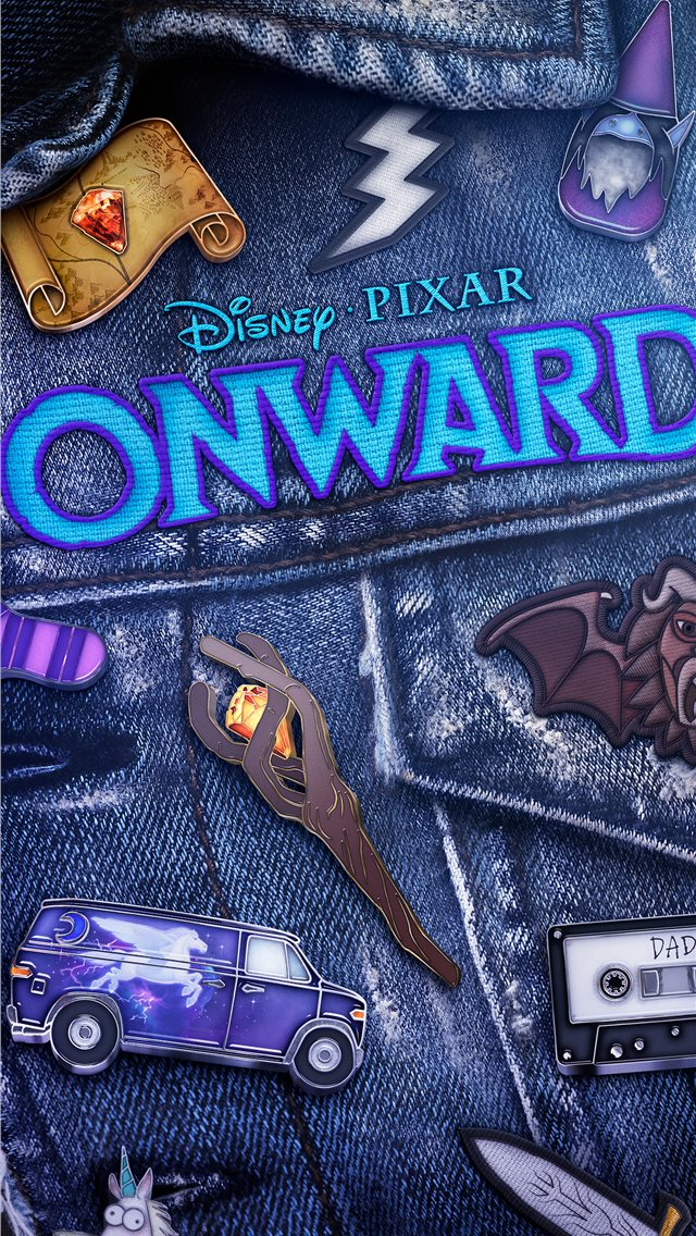 onward 2020 4k iPhone Wallpapers Download 640x1136