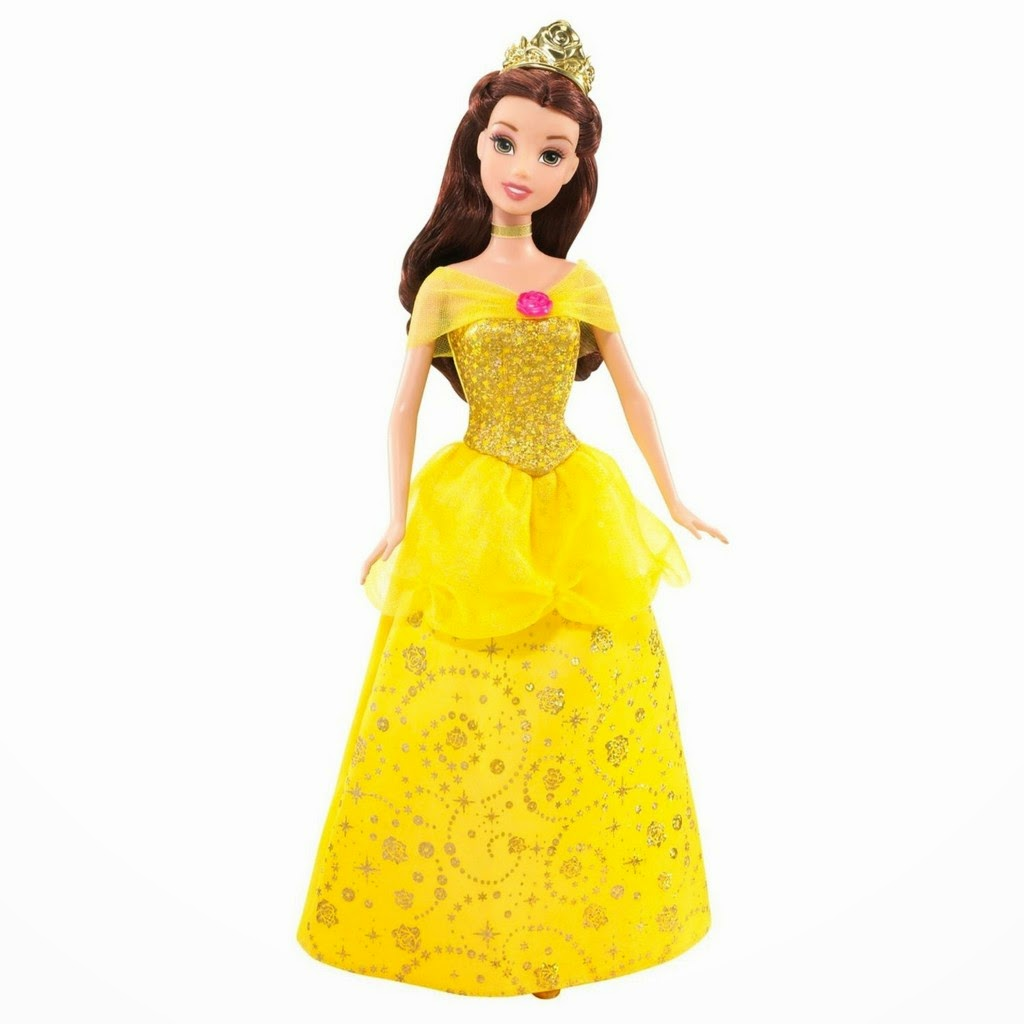 Download HD Wallpapers Disney Princess Doll Wallpapers 1024x1024