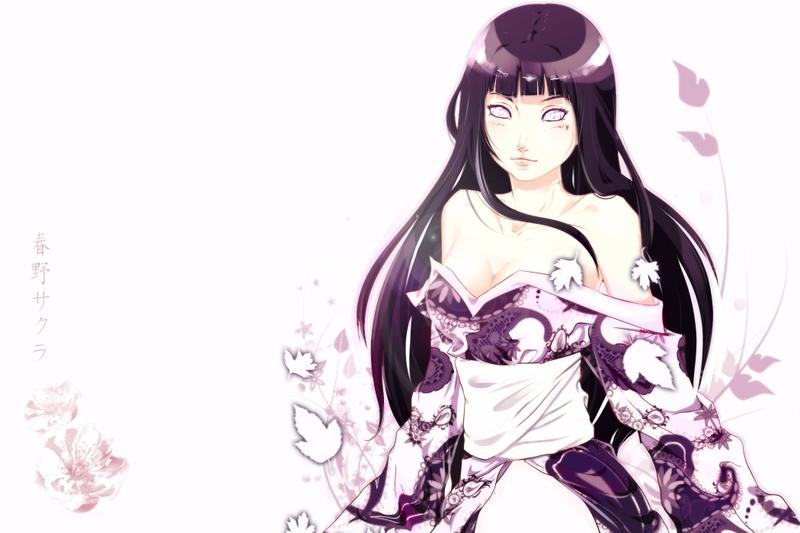 Wallpapers Hinata Hyuga Shippuden Movie Naruto Anime 800x533