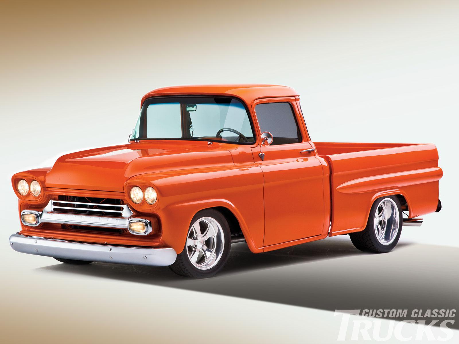 Classic Truck Pc Wallpaper Downloads 9280   Amazing 1600x1200